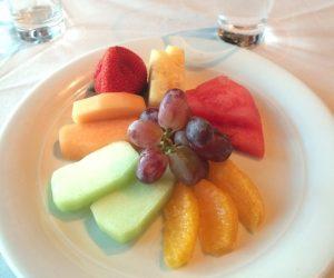 NCL Norwegian Cruise Line Food