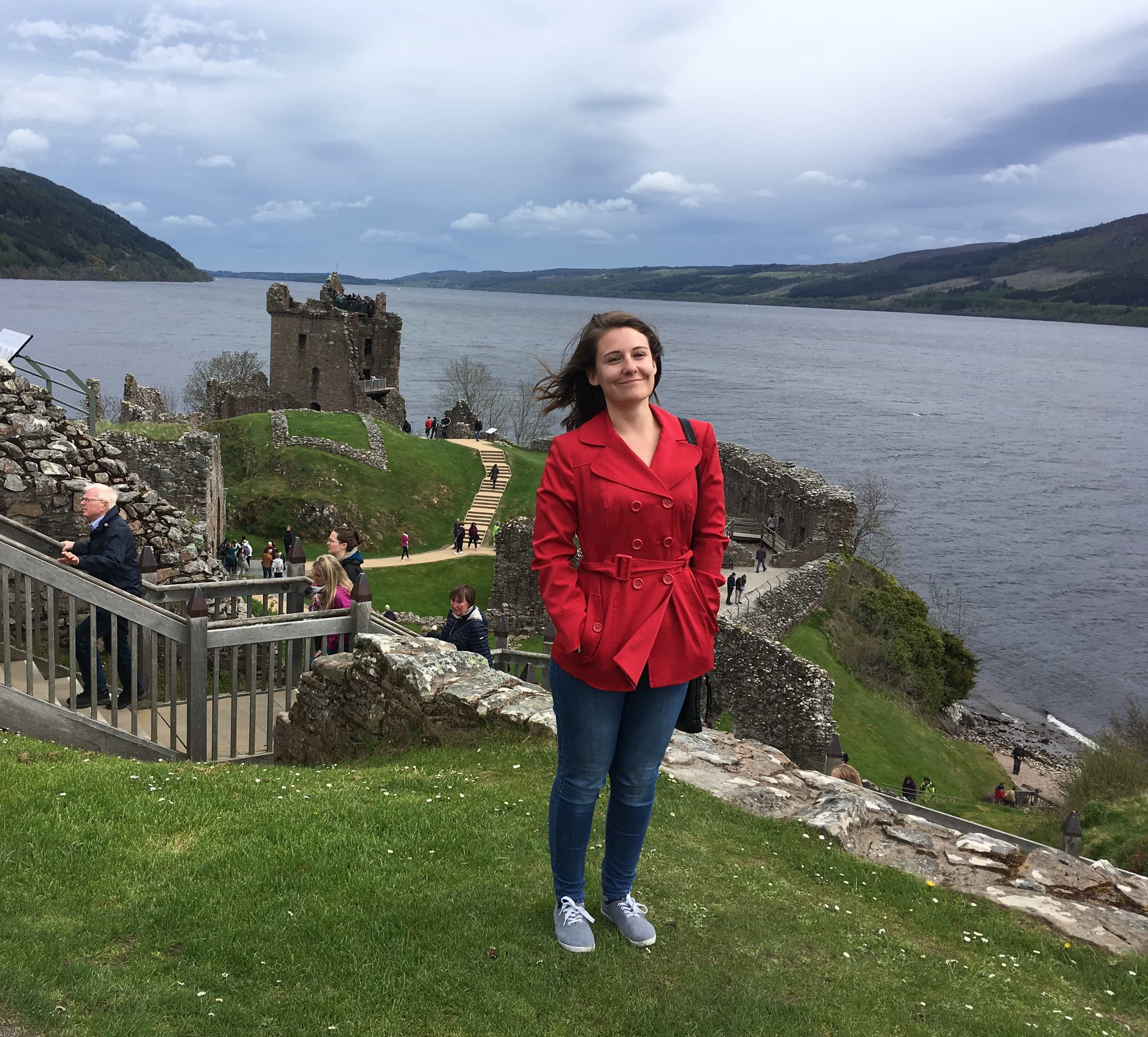 emma cruises loch ness british isles cruise