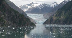 Alaska Cruise NCL Norwegian Spirit