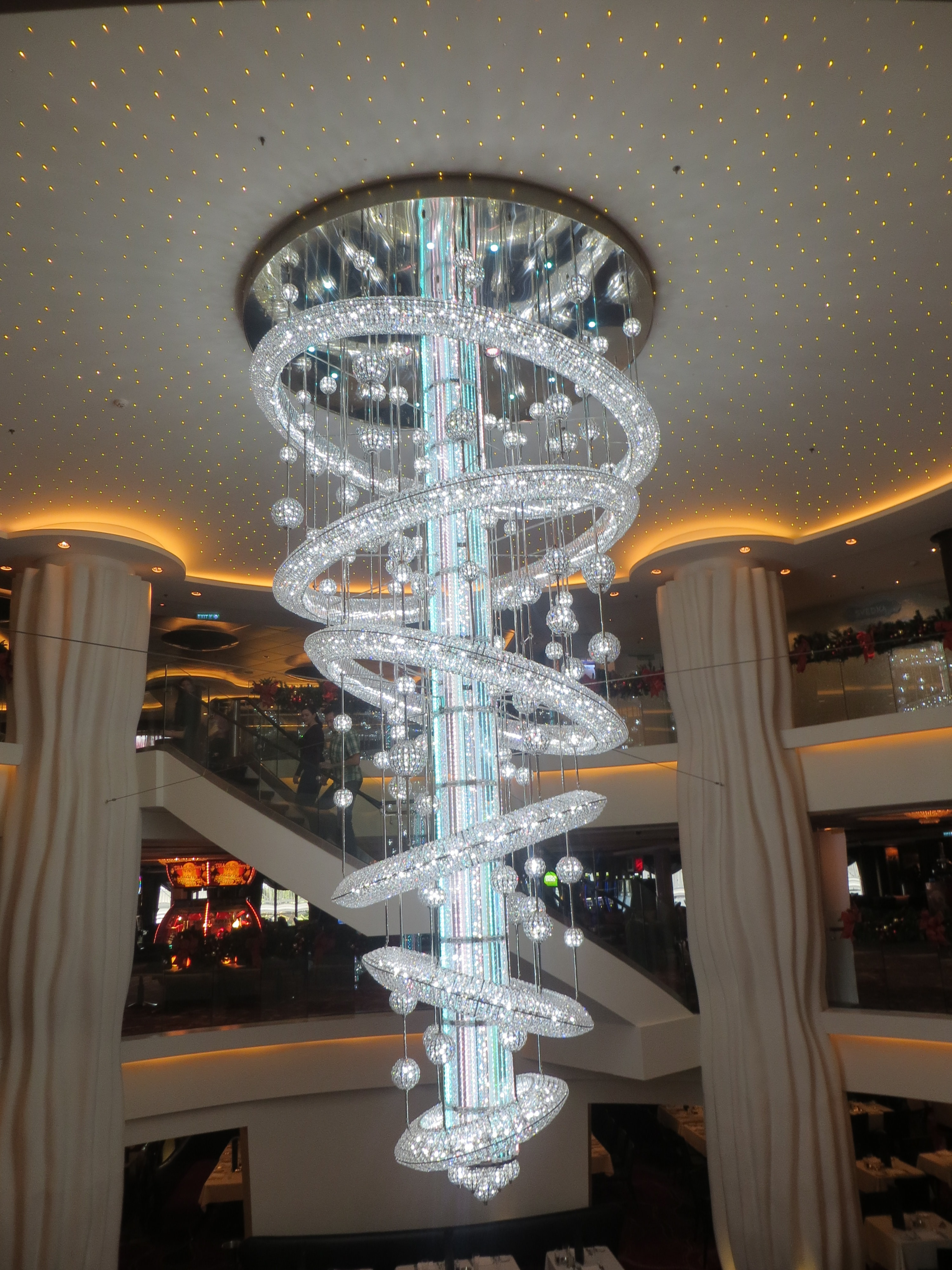 Ncl S Norwegian Epic Cruising Isnt Just For Old People