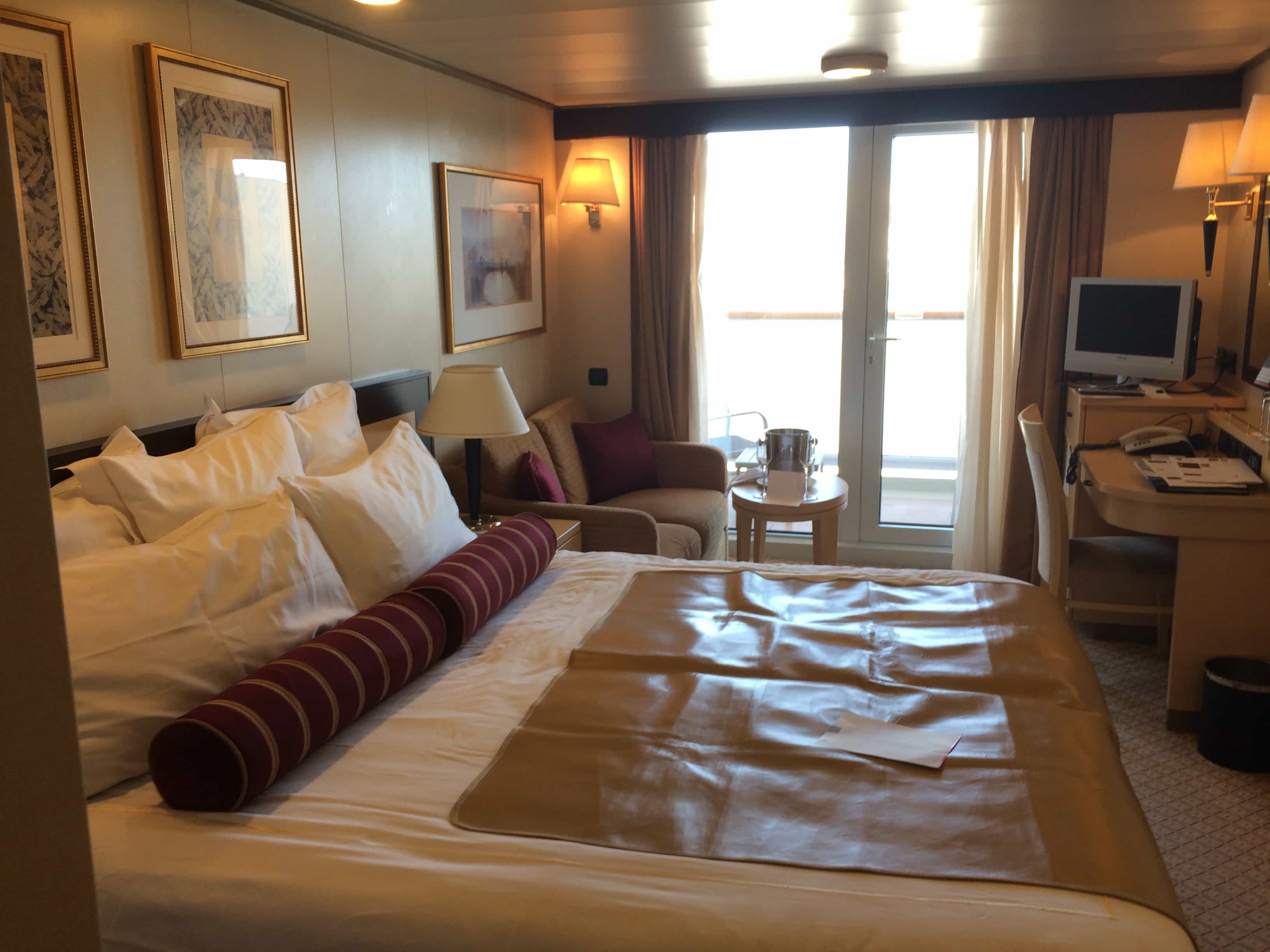 Cunard S Queen Victoria Cruising Isnt Just For Old People