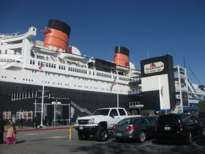 california queen mary ship sea long beach