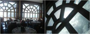NCL Norwegian spirit windows restaurant