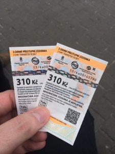 Prague Czech Republic Train Tickets