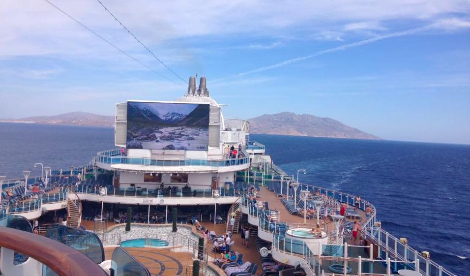 10 Things You Should Know Before Cruising With Princess