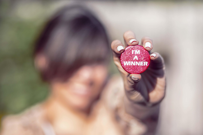 girl win cruise