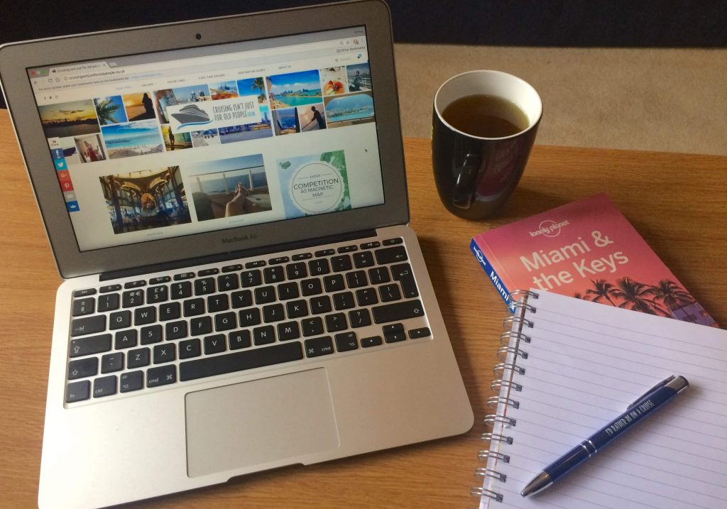 Cruising Isn't Just For Old People Cruise Blog Guest Blog For Us Macbook Tea Miami Guidebook