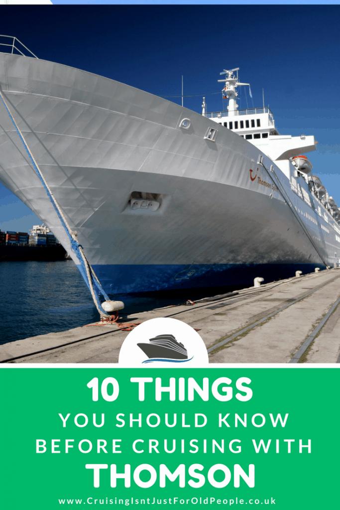 10 Things Thomson