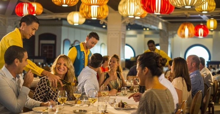 disney cruise line adults or just children