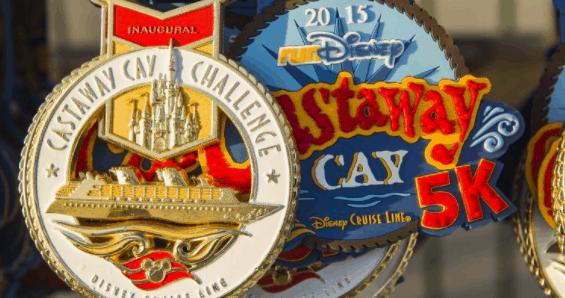 disney castaway 5k challenge