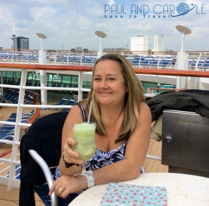 royal caribbean drinks packages cocktail
