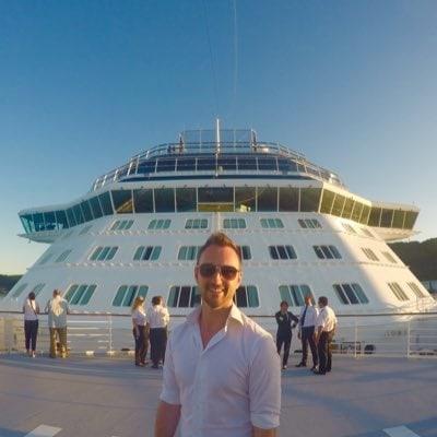 sparkx cruise blog