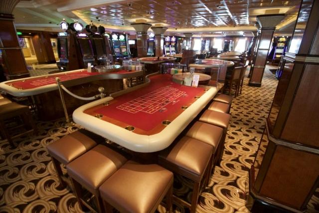 caribbean princess casino blackjack gambling