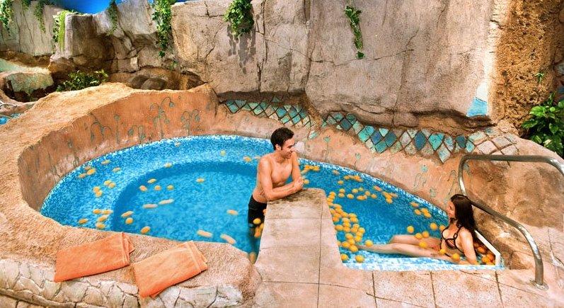 senator barcelona spa hotel where to stay cruise