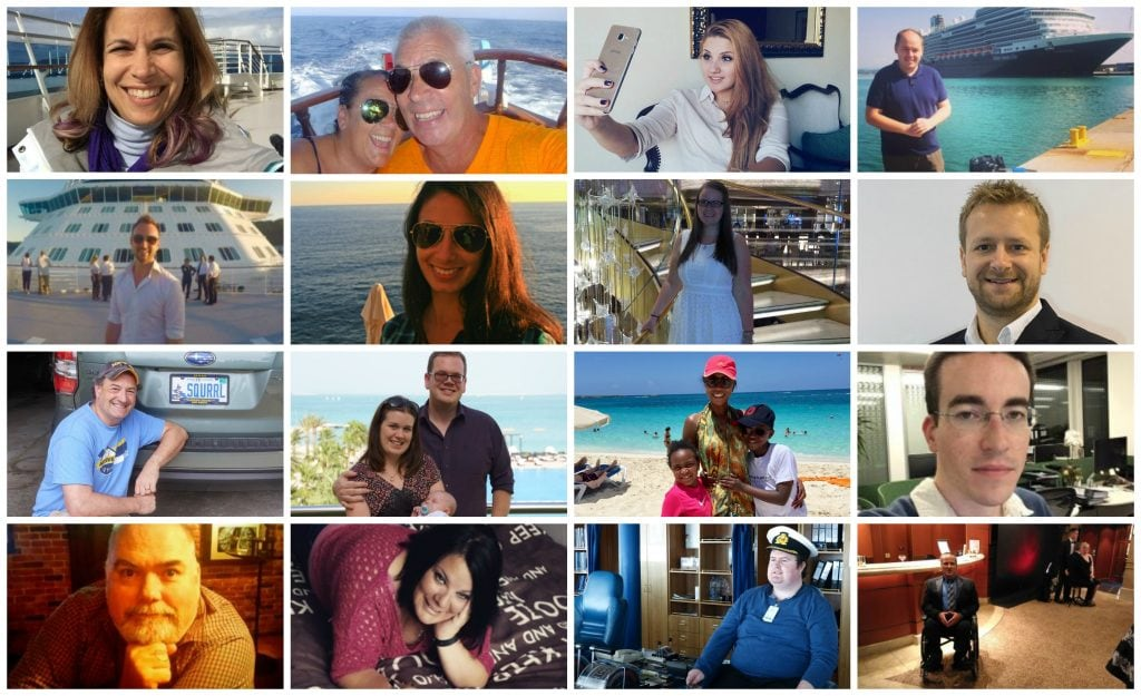 cruising isnt just for old people guest bloggers first birthday