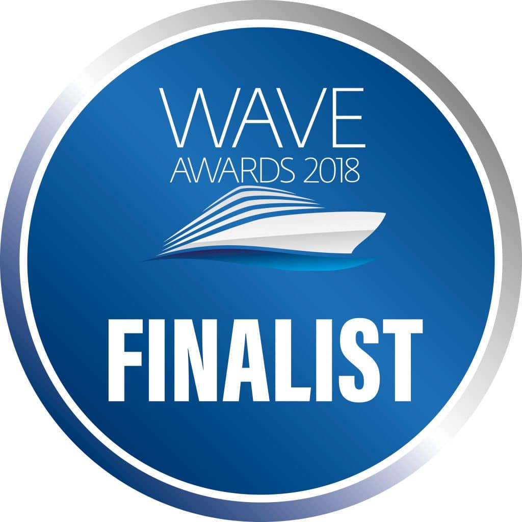 wave awards finalist cruising isnt just for old people
