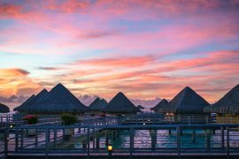 bora bora pacific island cruise