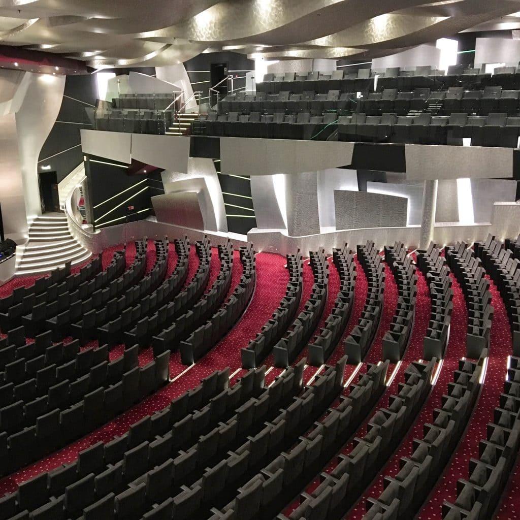 theatre msc preziosa blog camp onboard young cruisers modern seats