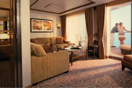 celebrity eclipse suite review