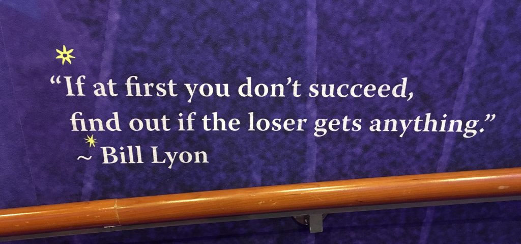 independence of the seas one air studio B quote bill lyon