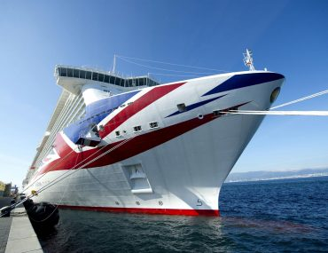 10 reasons to cruise with p&o britannia