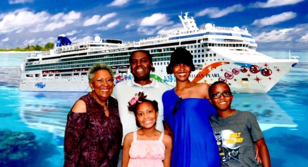 Thanksgiving cruise norwegian jewel review