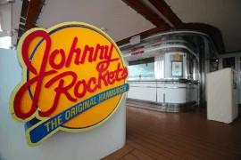 Johnny Rockets – Royal Caribbean Guide (2018)
