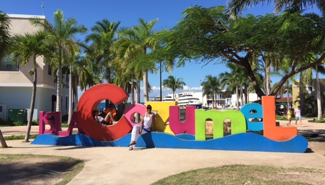 cozumel cruise review