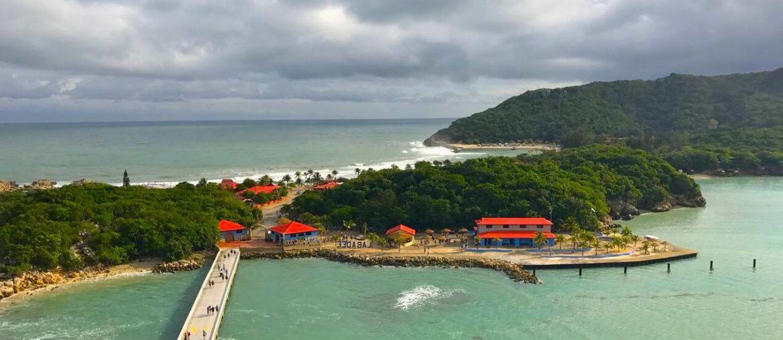 harmony of the seas caribbean cruise