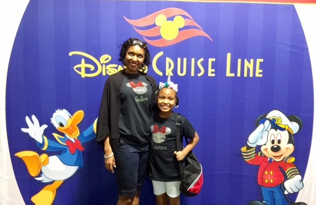 disney cruise review jamacia
