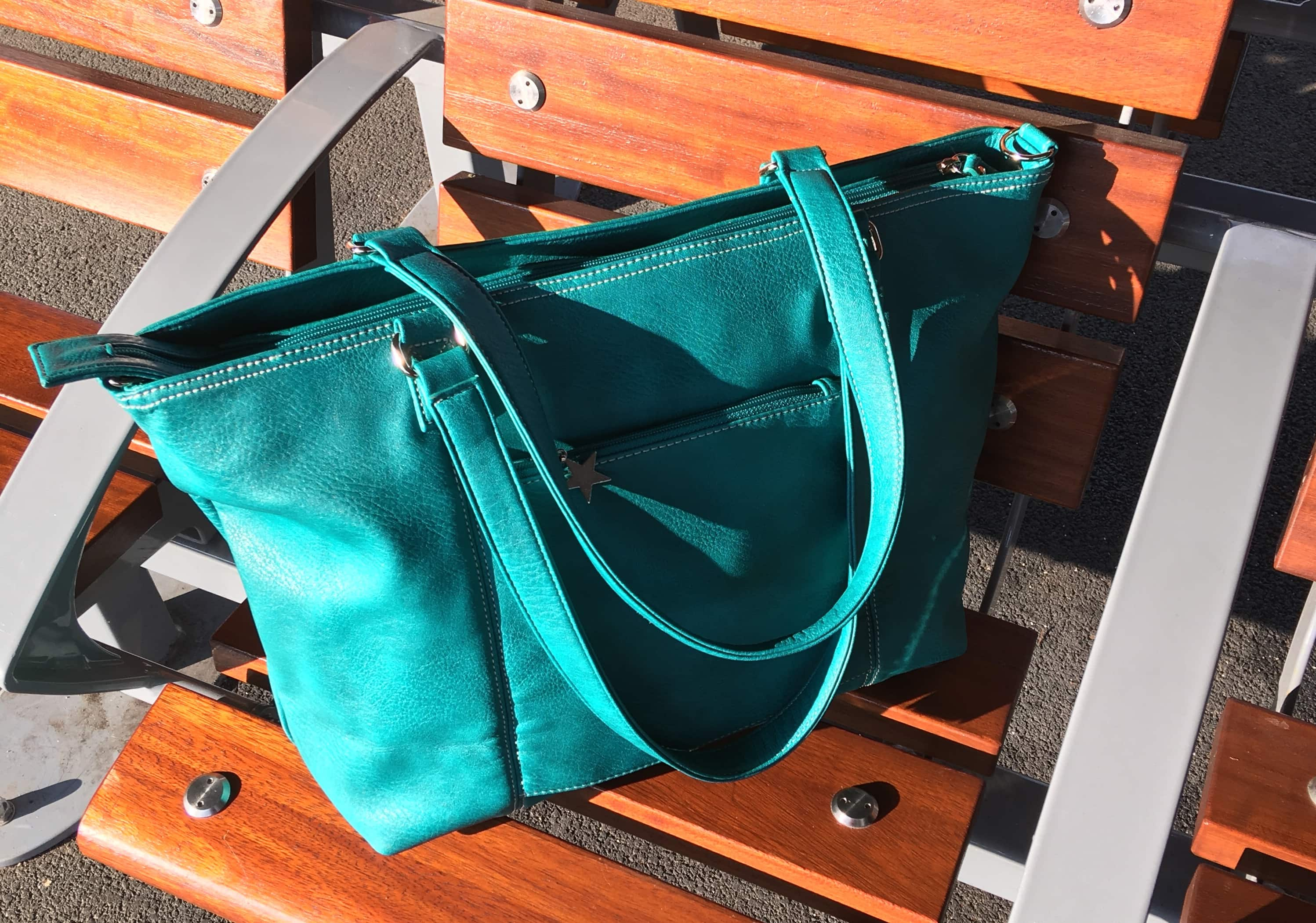 264f0c8777ff Mia Tui 15% Discount code + Bag Review - Cruising isnt just for old people