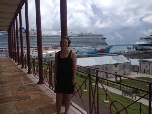 ncl norwegian breakaway cruise to bermuda emma le teace