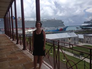 bermua cruise ncl norwegian breakaway emma le teace emma cruises