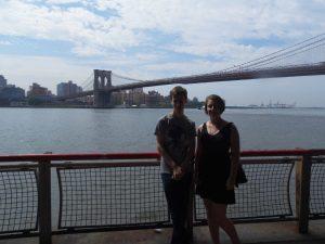 new york city emma le teace