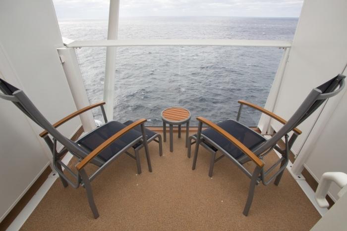 balcony royal caribbean