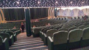 msc magnifica theatre