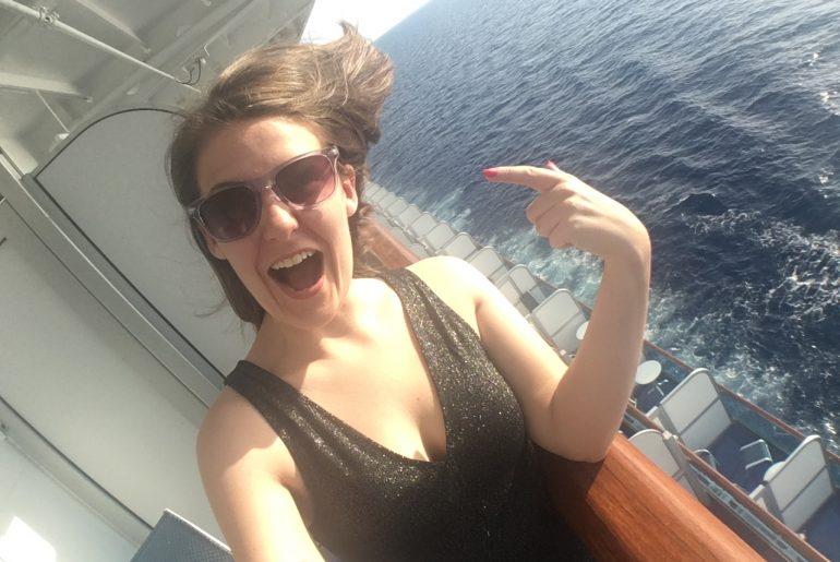 golden princess emma cruises