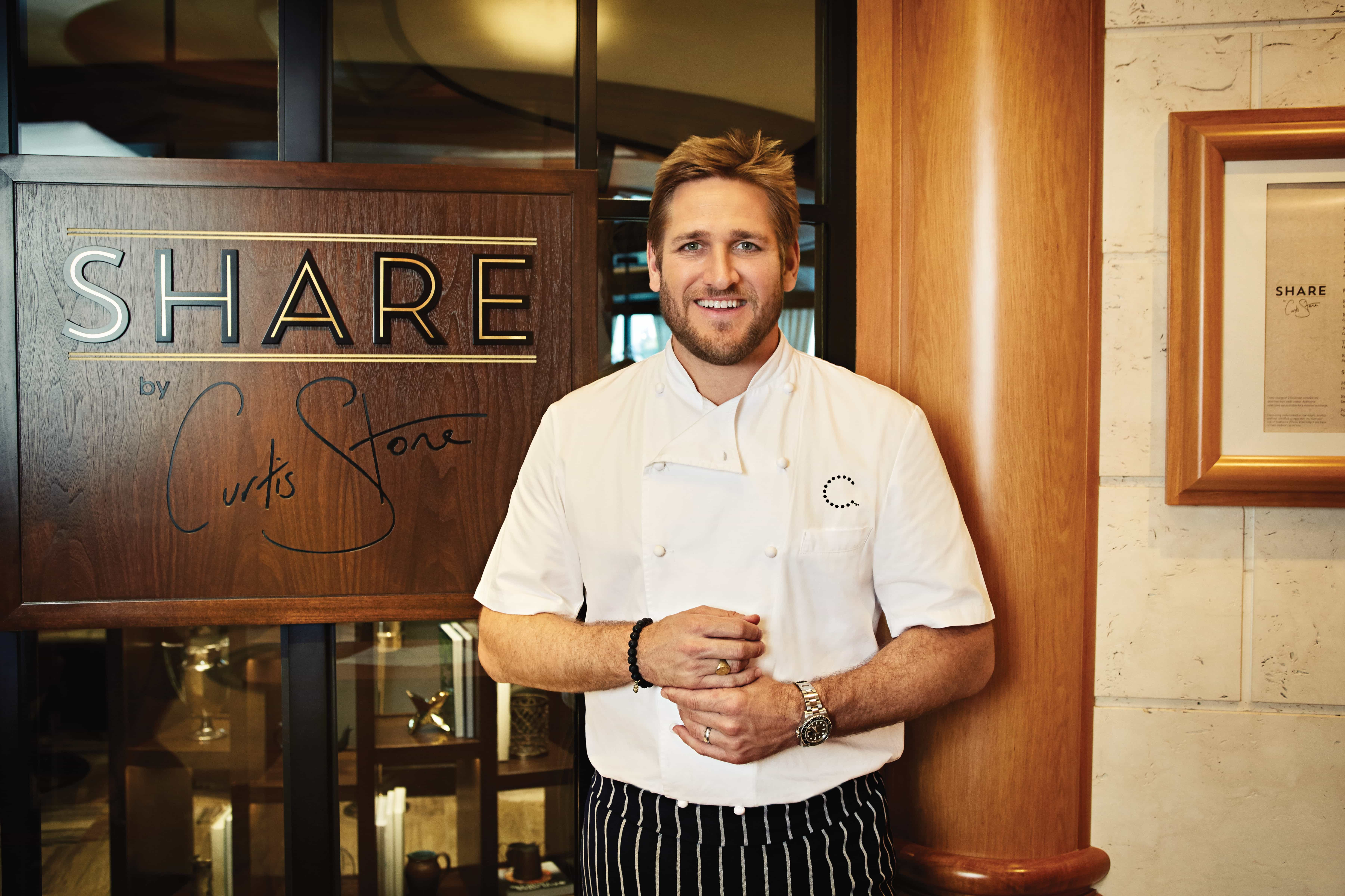 Share by Curtis Stone Ruby Princess