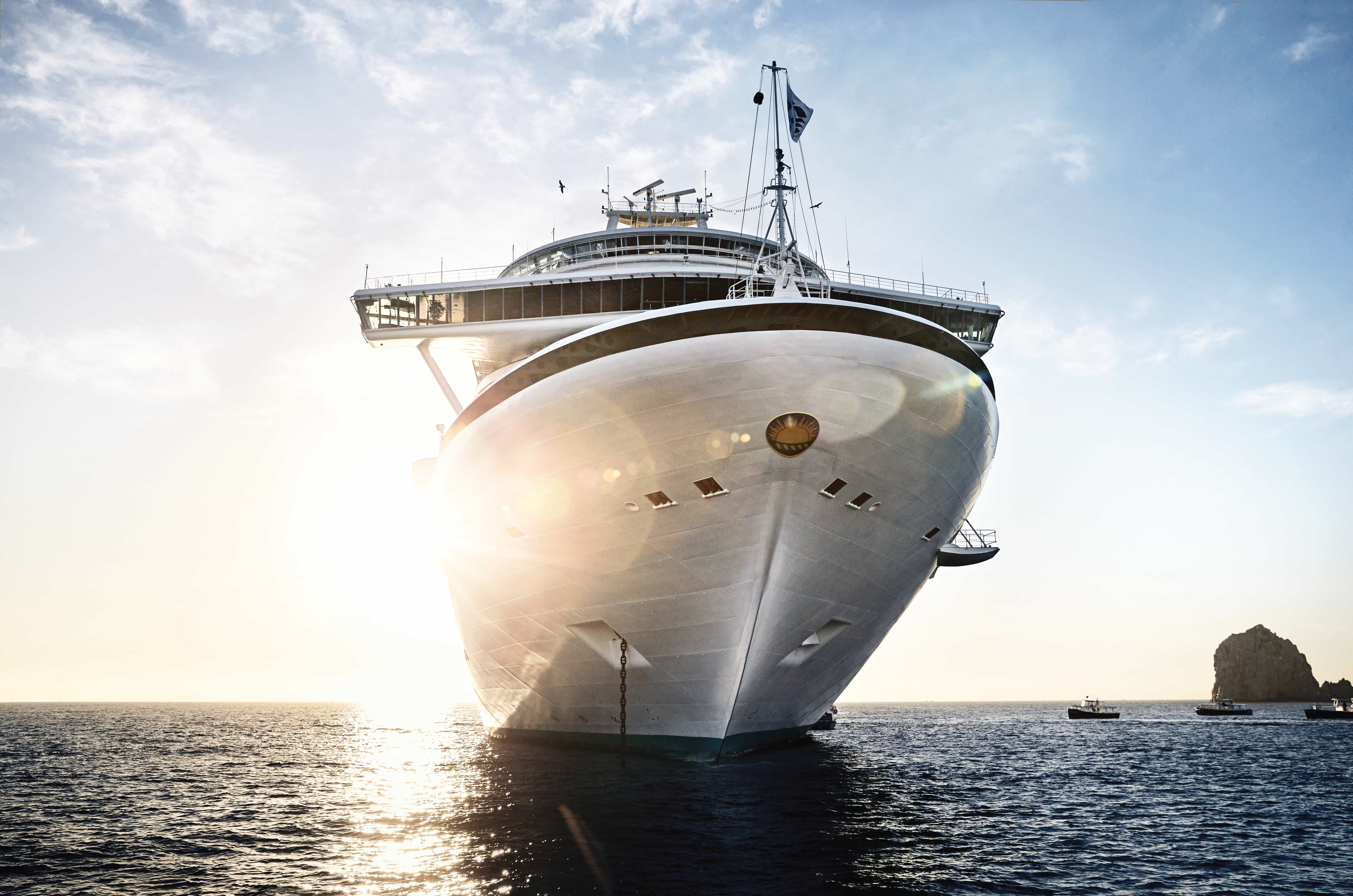 Ruby Princess cruise review