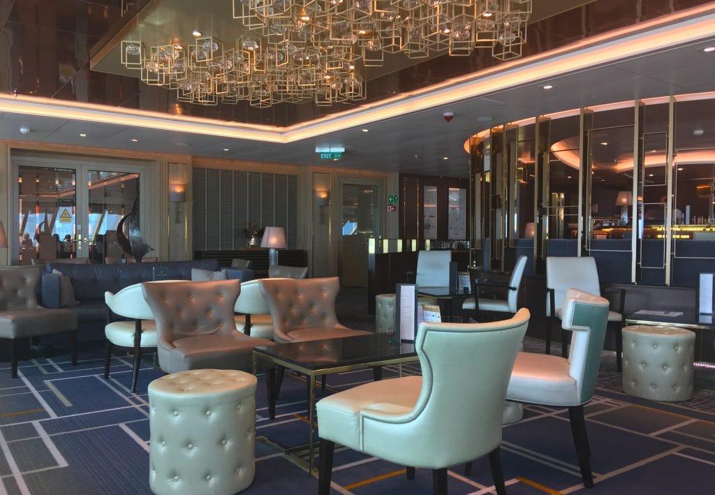 p&o britannia sky lounge bar