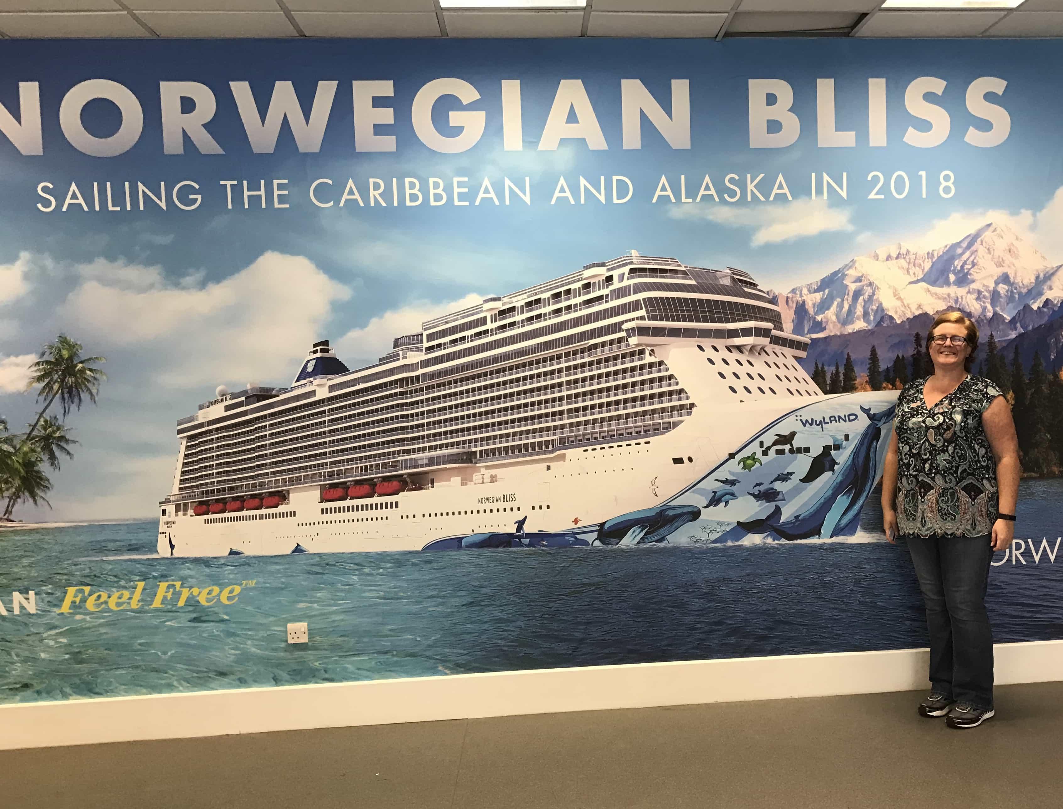 norwegian bliss cruise review