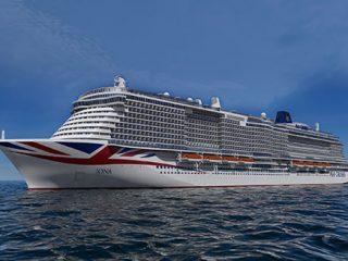 win a cruise competition p&o iona