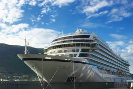 win a cruise competitions 2018