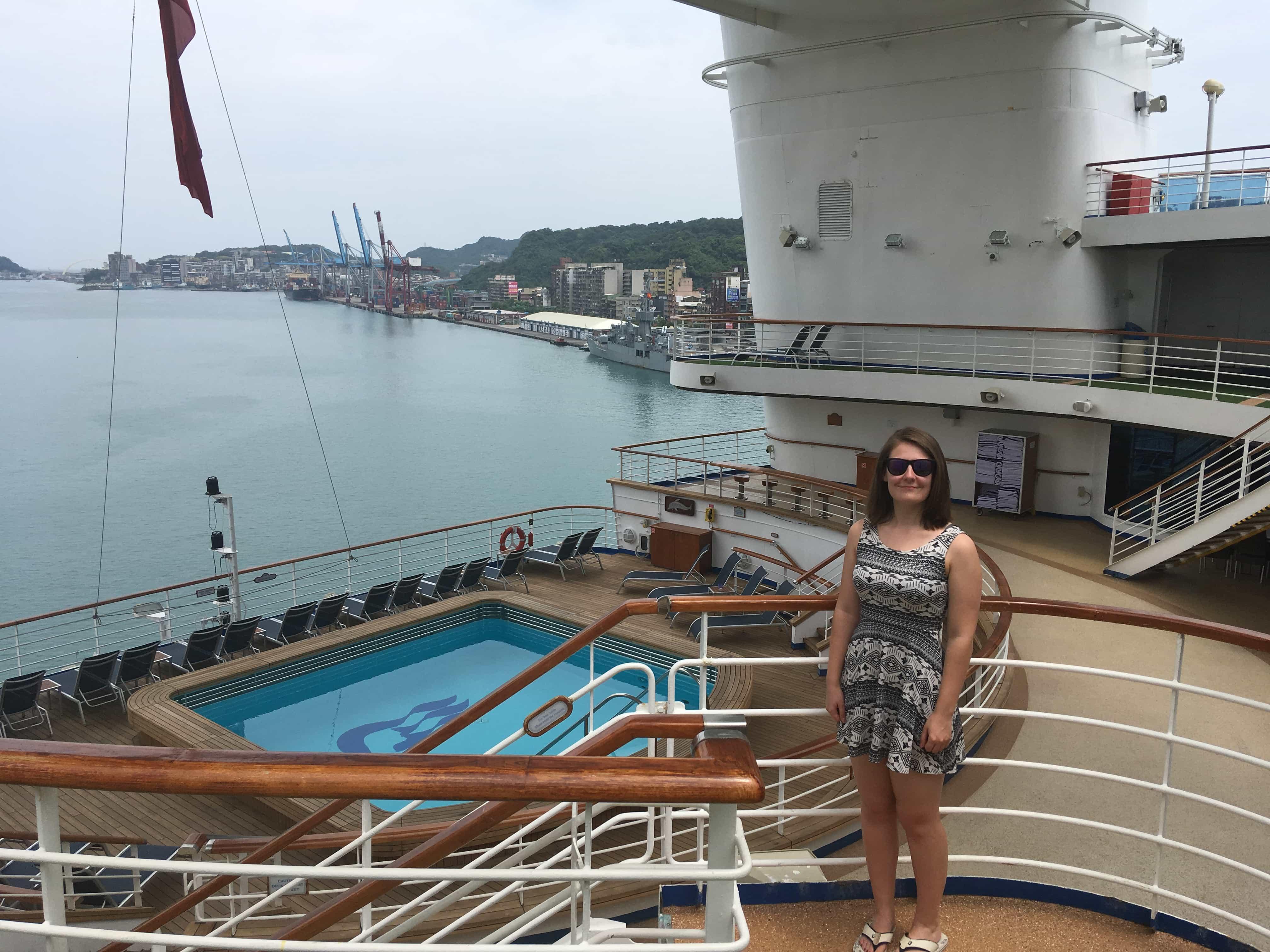 golden princess asia cruise