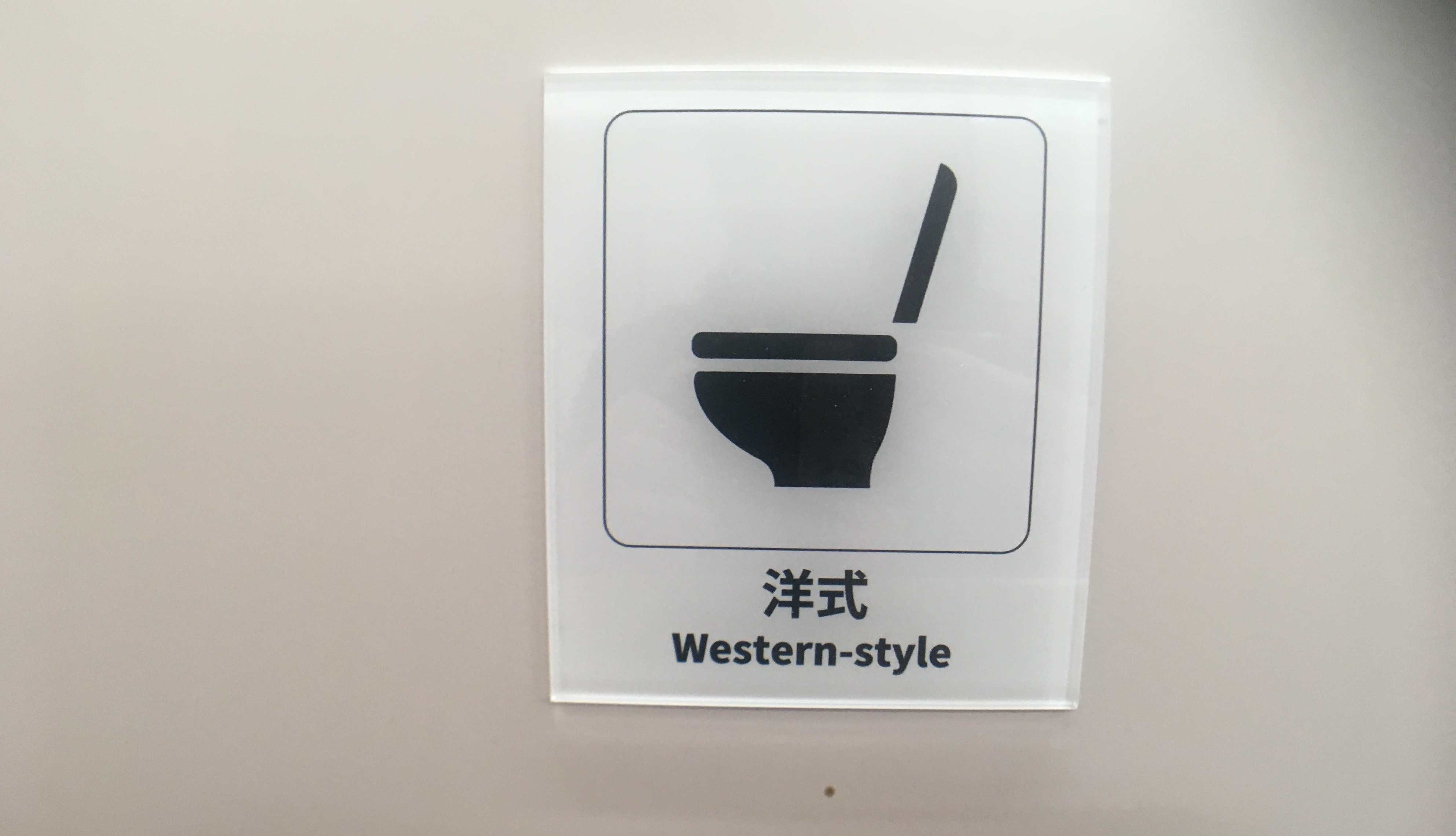 asia cruise toilets western style singapore
