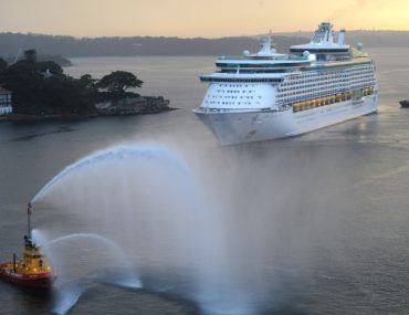 voyager of the seas win a cruise
