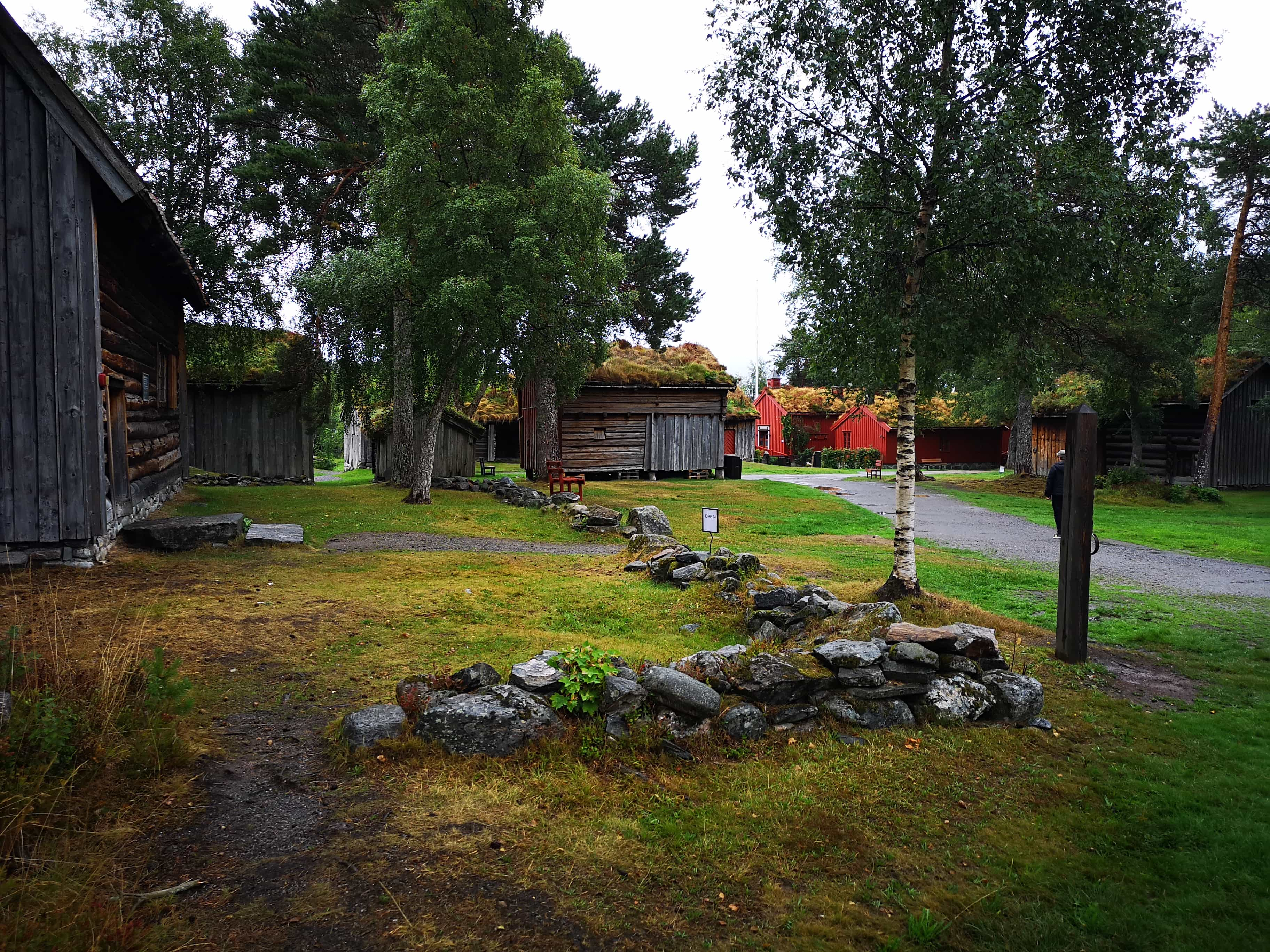 Open Air Museum Norway Highlights of Molde
