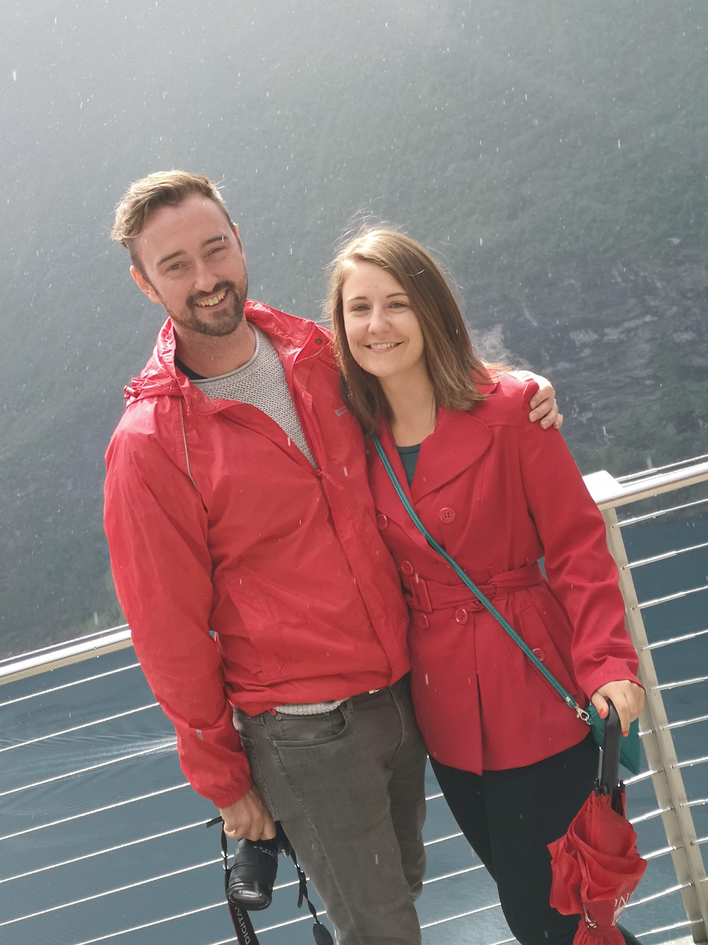 Viking Cruises Sea Emma Cruises Marcus Sparkx