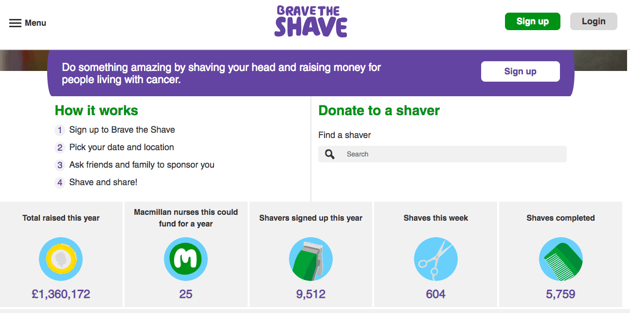 brave the shave emma cruises
