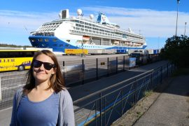 Like Cruising With American Cruise Lines? You May Enjoy Marella Cruises